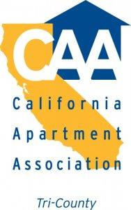 California Apartment Association - Tri-County Division