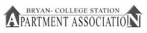 Bryan College Station Apartment Association